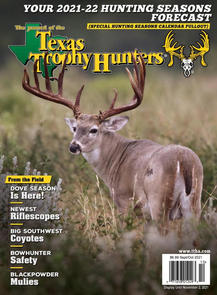 Texas Trophy Hunters - Subscription