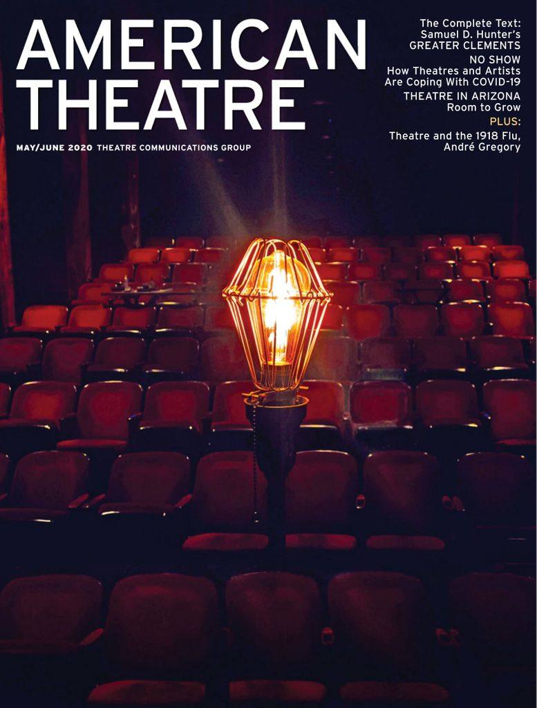 AMERICAN THEATRE - Subscription Subscriptions