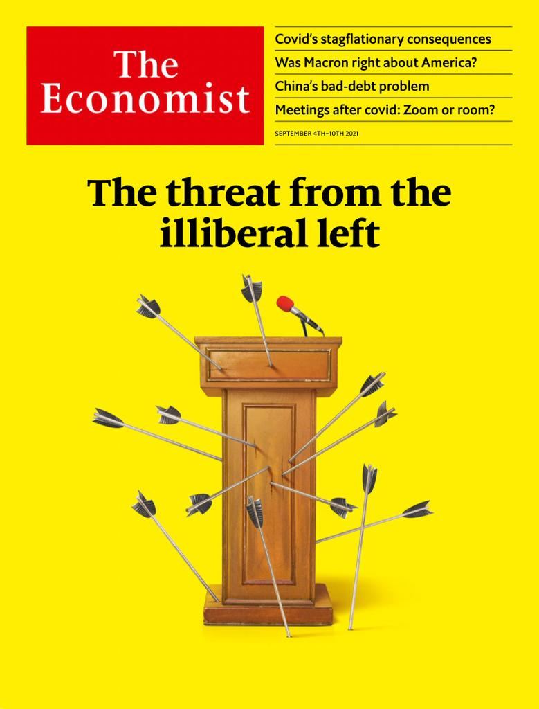 The Economist-Latin America - Subscription Subscriptions