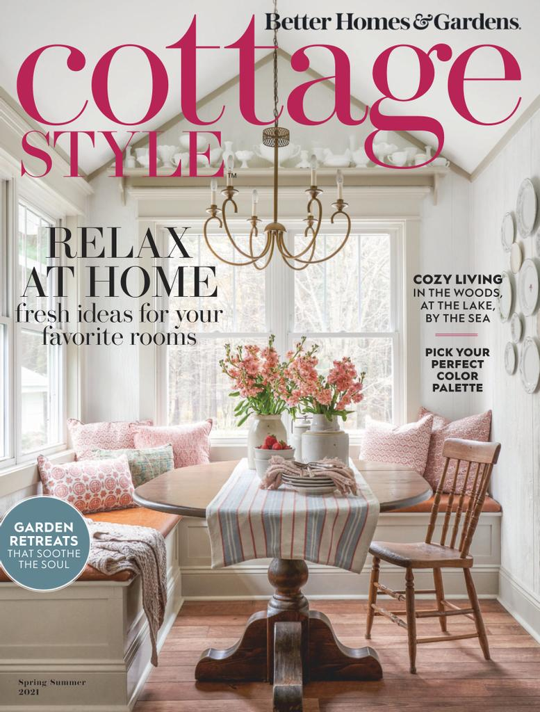 Cottage Style - Issue Subscriptions