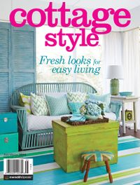 October 01, 2012 issue of Cottage Style