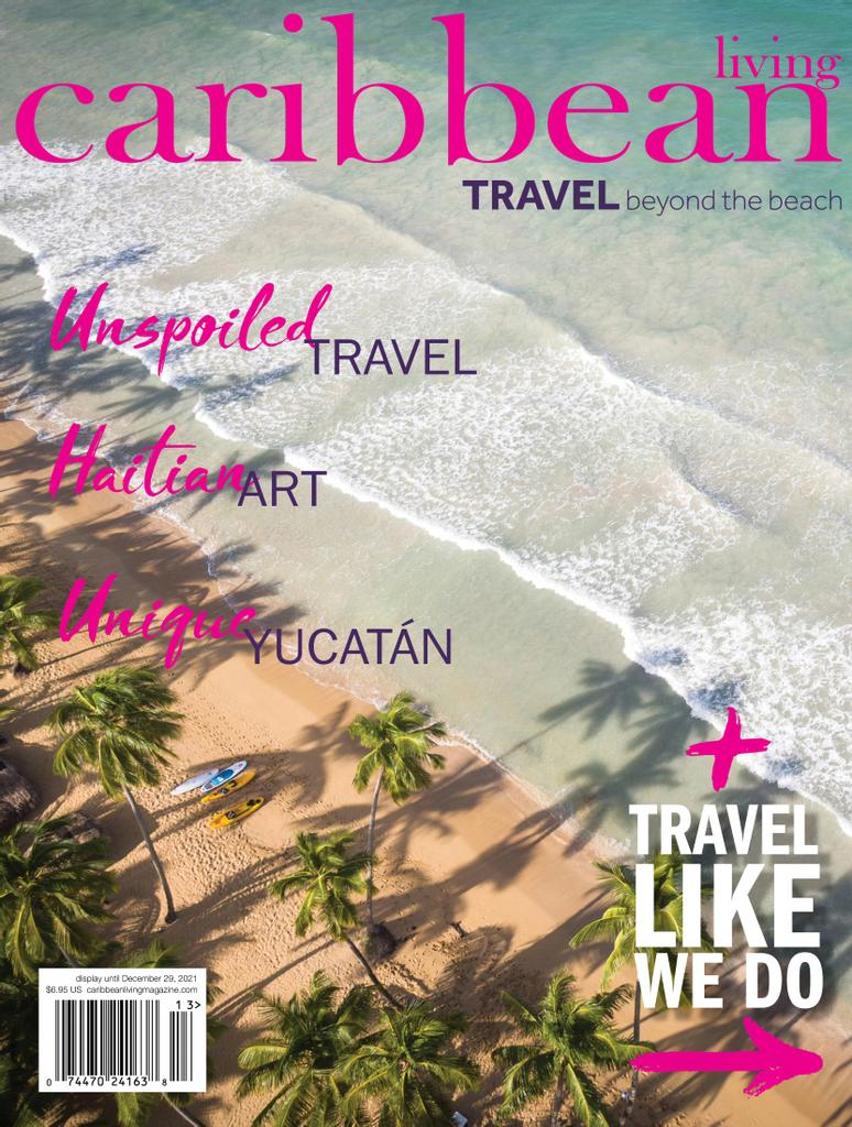 Caribbean Living - Subscription Subscriptions