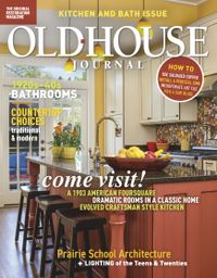 February 28, 2019 issue of Old House Journal
