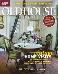 June 01, 2020 issue of Old House Journal