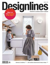 January 02, 2019 issue of DESIGNLINES