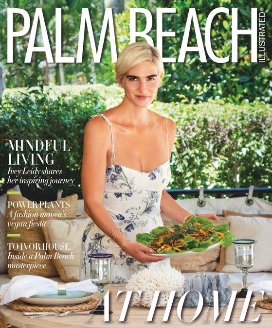 Palm Beach Illustrated