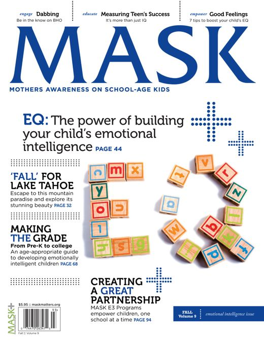 MASK The Magazine