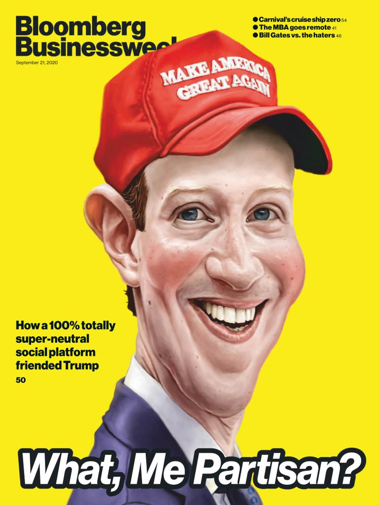 Bloomberg Businessweek-Europe Edition