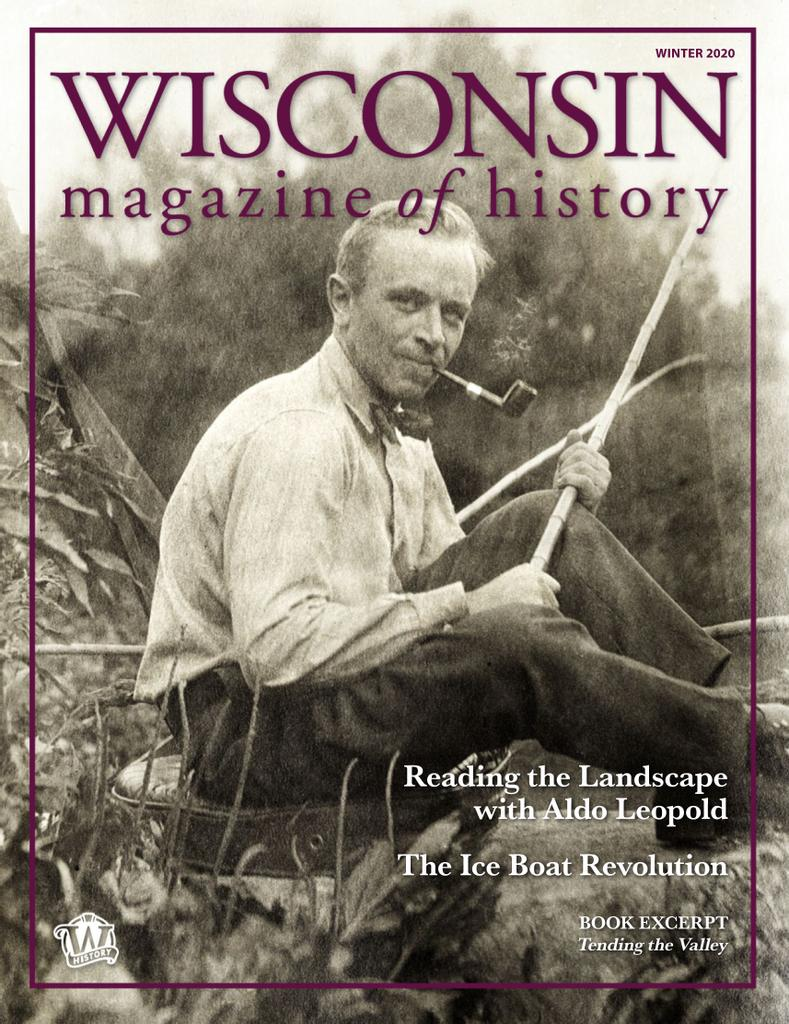 Wisconsin Magazine of History
