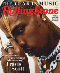 January 01, 2019 issue of Rolling Stone