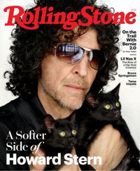 June 01, 2019 issue of Rolling Stone