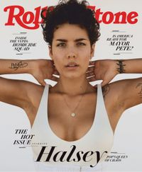 June 30, 2019 issue of Rolling Stone