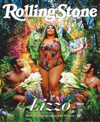 January 31, 2020 issue of Rolling Stone