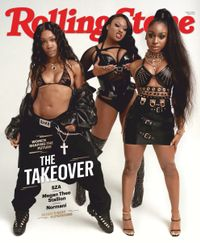 February 29, 2020 issue of Rolling Stone