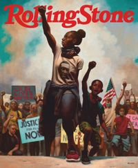 July 01, 2020 issue of Rolling Stone