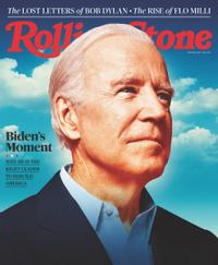 November 01, 2020 issue of Rolling Stone