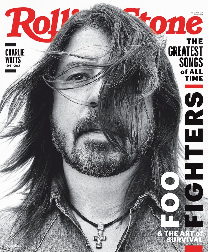Rolling Stone Digital Subscription