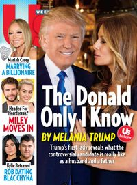 February 08, 2016 issue of Us Weekly