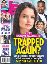July 22, 2018 issue of Us Weekly