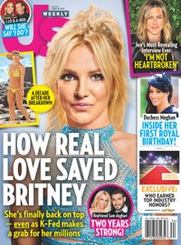 August 19, 2018 issue of Us Weekly