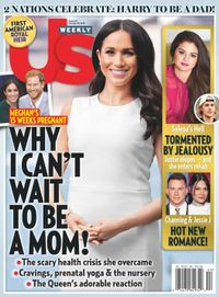 October 28, 2018 issue of Us Weekly
