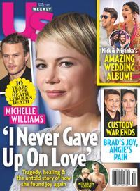 December 16, 2018 issue of Us Weekly