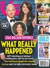 January 27, 2019 issue of Us Weekly