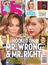 March 24, 2019 issue of Us Weekly