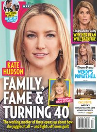 April 28, 2019 issue of Us Weekly