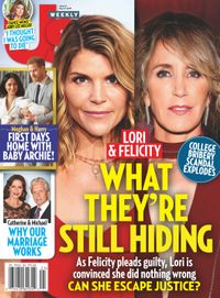 May 26, 2019 issue of Us Weekly