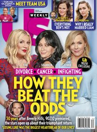 August 25, 2019 issue of Us Weekly