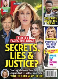 September 22, 2019 issue of Us Weekly