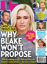 November 17, 2019 issue of Us Weekly