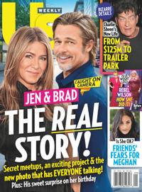 March 01, 2021 issue of Us Weekly