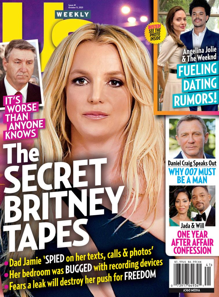 Us Weekly - Subscription Subscriptions