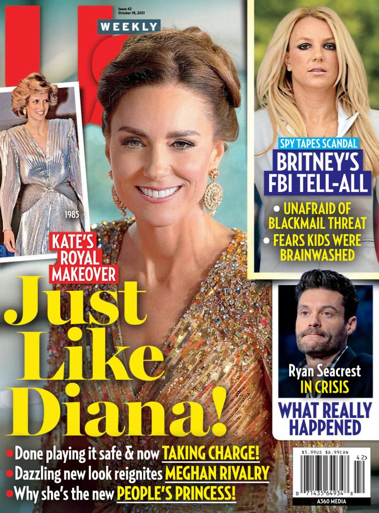 Us Weekly Digital Subscription