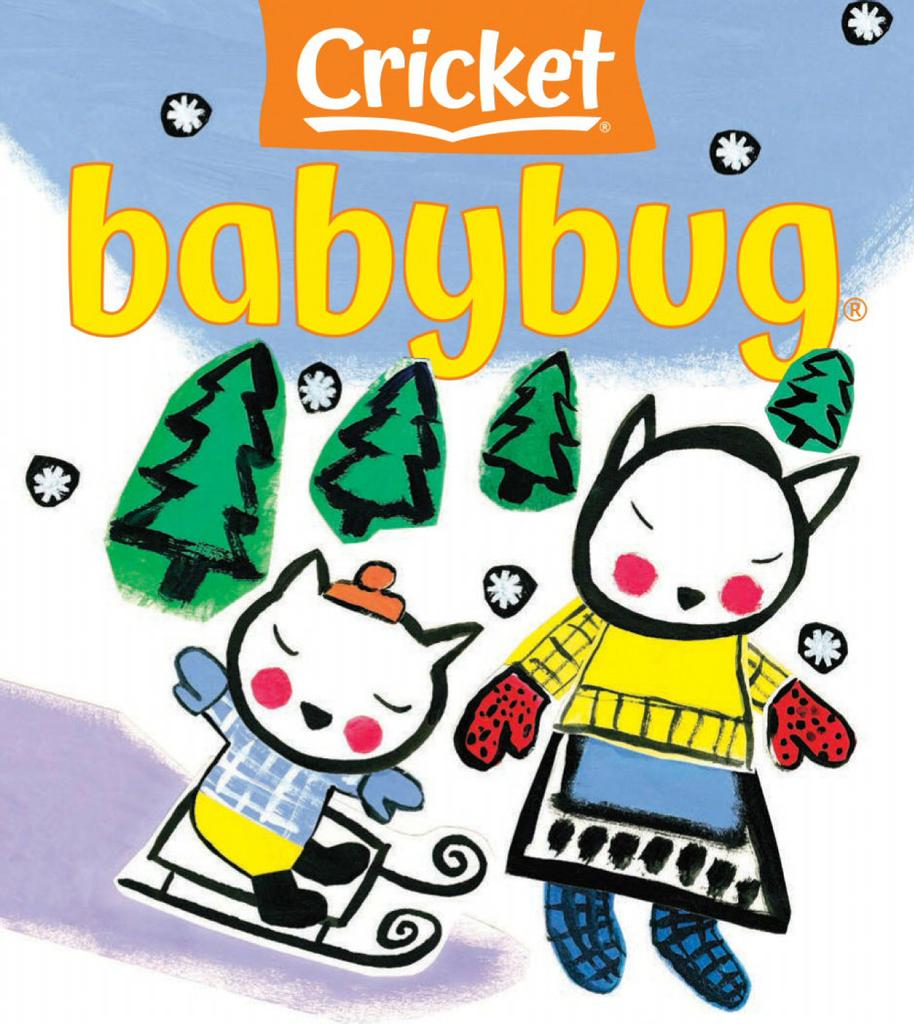 Babybug Stories, Rhymes, and Activities for Babies and Toddlers - Subscription Subscriptions