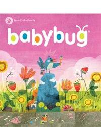 May 01, 2017 issue of Babybug