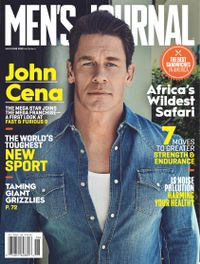 May 01, 2020 issue of Men's Journal
