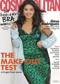 February 01, 2019 issue of Cosmopolitan