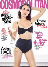 May 31, 2019 issue of Cosmopolitan