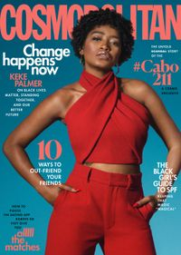 July 01, 2020 issue of Cosmopolitan