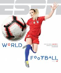 May 16, 2019 issue of ESPN The Magazine