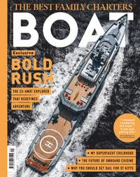 April 01, 2020 issue of Boat International