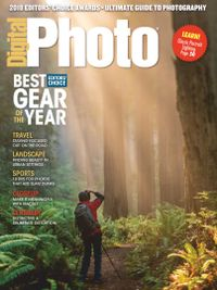 November 30, 2018 issue of Digital Photo