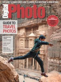 August 20, 2019 issue of Digital Photo