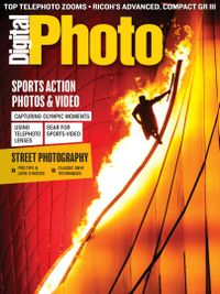 August 31, 2019 issue of Digital Photo