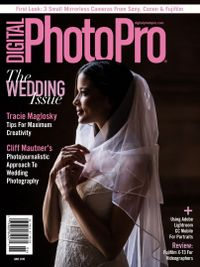 April 30, 2019 issue of Digital Photo Pro
