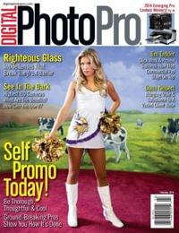 January 01, 2015 issue of Digital Photo Pro
