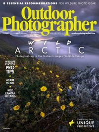 May 31, 2019 issue of Outdoor Photographer